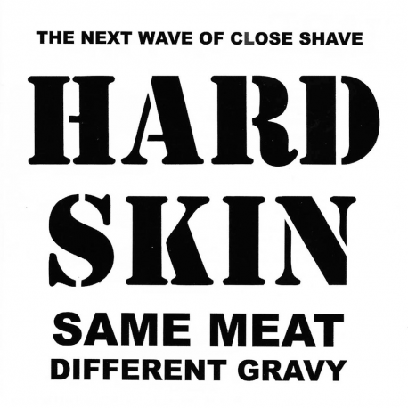 Same Meat Different Gravy LP