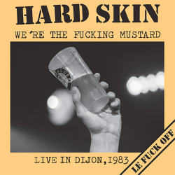 We're The Fucking Mustard LP