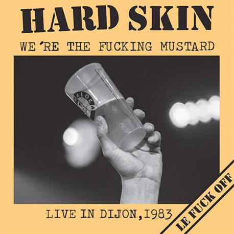 We're The Fucking Mustard LP