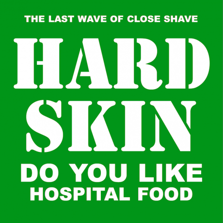 "Do You Like Hospital Food 12"" EP"