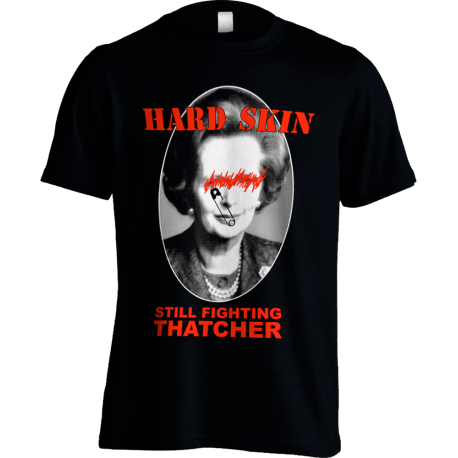 Still Fighting Thatcher T-shirt