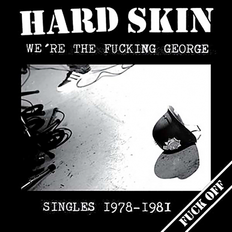 We're The Fucking George LP