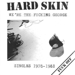 We're The Fucking George CD